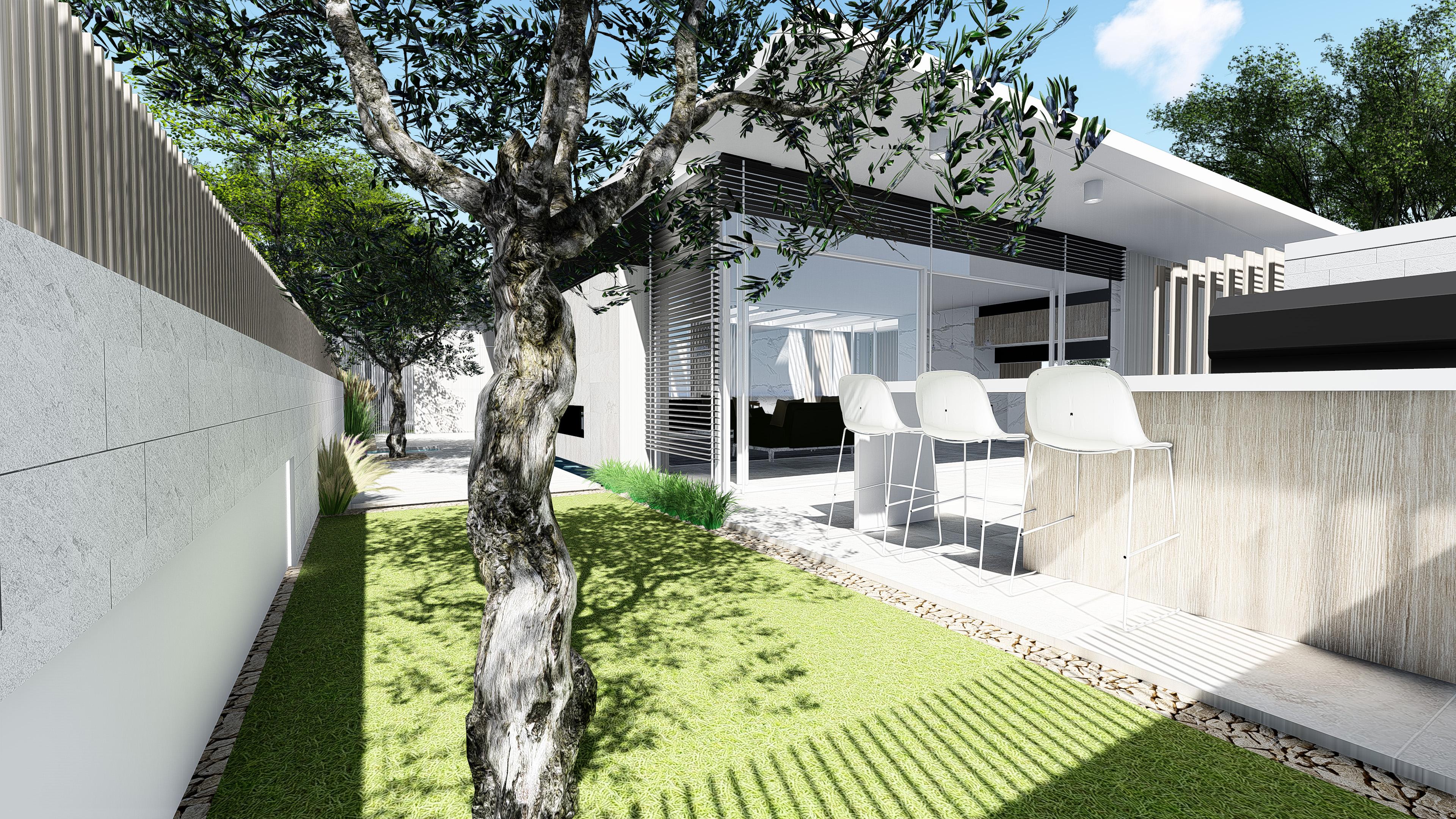 אדריכל בתים פרטיים בקריות