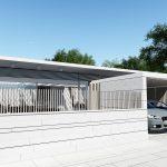 תכנון בית פרטי בצפון